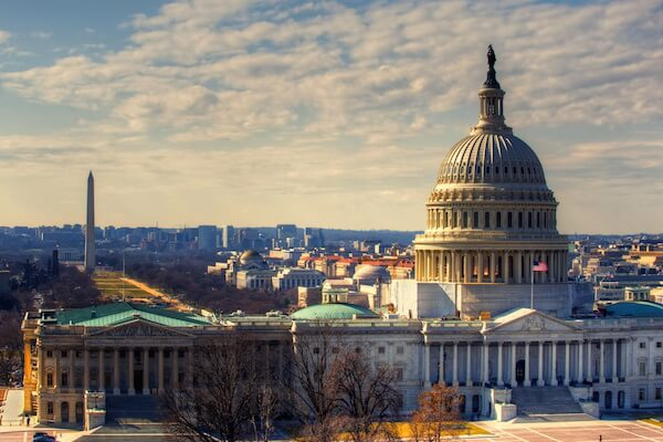 Conference Rental Expands to Washington D.C.