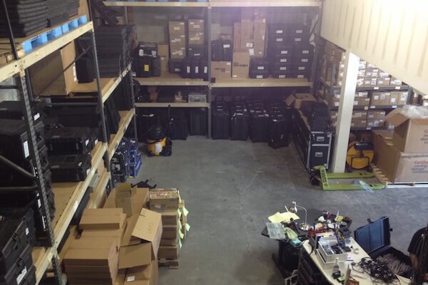 Conference Rental Expands with New Inventory in Atlanta