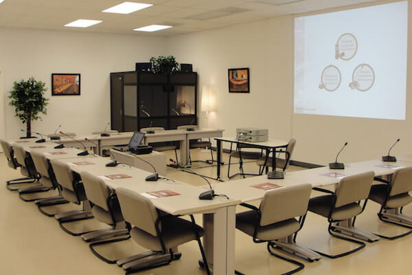 Conference Rental Increases Conferencing and Interpreting Equipment Inventory in the D.C. Area