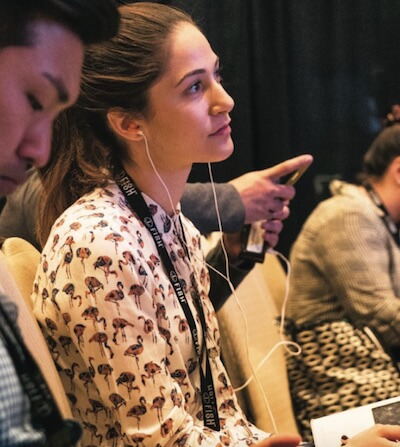 Crystal Clear: New Wireless Audio Solution is Delivering Undisrupted, Quality Sound to Attendees