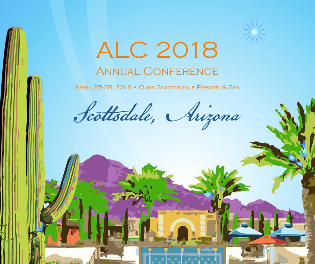 ALC Annual Conference
