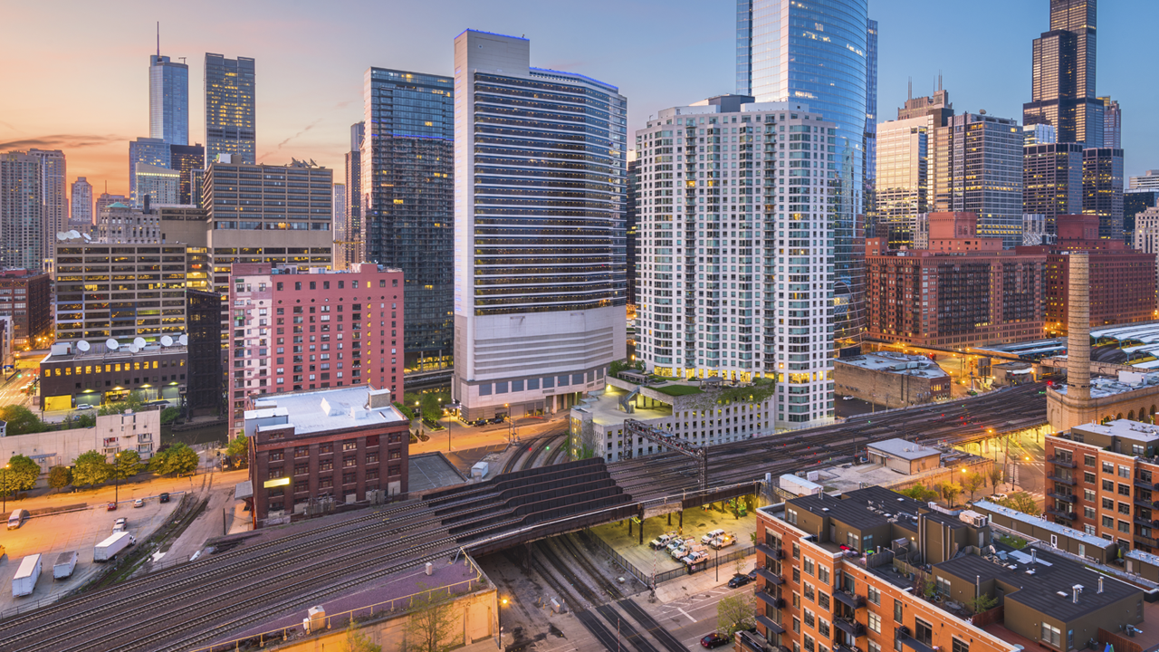 Chicago: Next Stop on Conference Rental's Geographic Expansion Plan