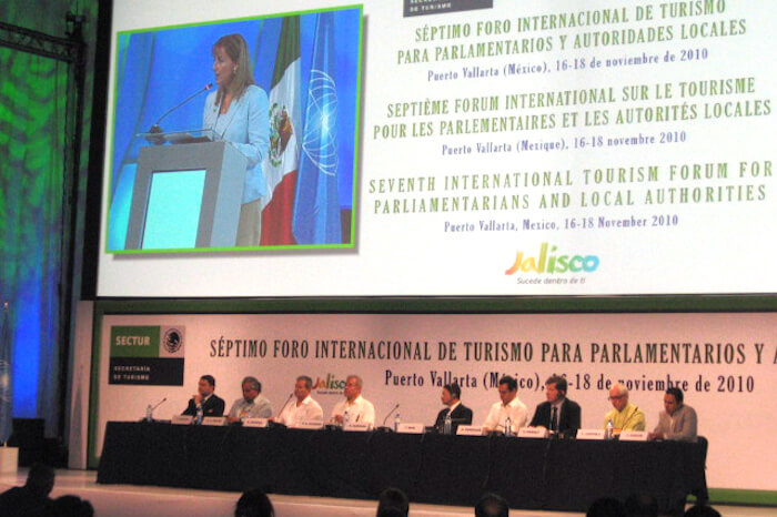 International Tourism Forum